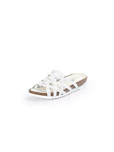 """Waldläufer - Plaited sandals """"Hiara"""""""